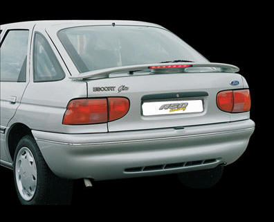Ford Escort Cosworth Wrc. Ford Escort MK6 1995-2000 #39;ASD