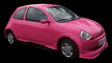 Images Of Ford Ka Body Panels