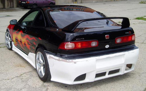 honda integra bodykit   group picture image by tag   keywordpictures